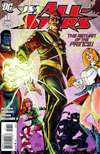 JSA: All Stars #17 comic books - cover scans photos JSA: All Stars #17 comic books - covers, picture gallery