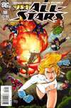 JSA: All Stars #18 comic books - cover scans photos JSA: All Stars #18 comic books - covers, picture gallery
