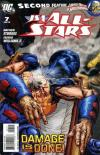 JSA: All Stars #7 comic books for sale