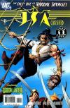 JSA: Classified #11 comic books - cover scans photos JSA: Classified #11 comic books - covers, picture gallery