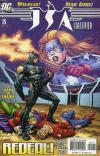 JSA: Classified #15 comic books - cover scans photos JSA: Classified #15 comic books - covers, picture gallery