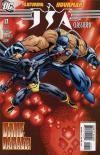 JSA: Classified #17 comic books - cover scans photos JSA: Classified #17 comic books - covers, picture gallery