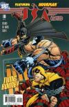 JSA: Classified #18 comic books - cover scans photos JSA: Classified #18 comic books - covers, picture gallery