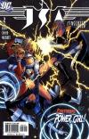 JSA: Classified #2 comic books - cover scans photos JSA: Classified #2 comic books - covers, picture gallery