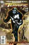 JSA: Classified #29 comic books for sale