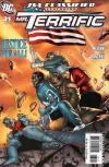 JSA: Classified #31 comic books - cover scans photos JSA: Classified #31 comic books - covers, picture gallery