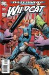 JSA: Classified #35 comic books - cover scans photos JSA: Classified #35 comic books - covers, picture gallery