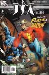 JSA: Classified #8 comic books for sale