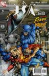 JSA: Classified #9 comic books - cover scans photos JSA: Classified #9 comic books - covers, picture gallery