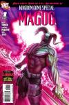 JSA Kingdom Come Special: Magog #1 comic books for sale