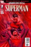 JSA Kingdom Come Special: Superman Comic Books. JSA Kingdom Come Special: Superman Comics.