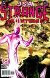 JSA Strange Adventures #2 comic books - cover scans photos JSA Strange Adventures #2 comic books - covers, picture gallery