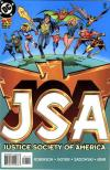 JSA # comic book complete sets JSA # comic books