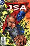 JSA #12 comic books - cover scans photos JSA #12 comic books - covers, picture gallery