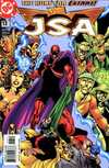 JSA #13 comic books - cover scans photos JSA #13 comic books - covers, picture gallery