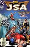 JSA #30 comic books - cover scans photos JSA #30 comic books - covers, picture gallery