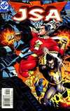 JSA #41 comic books - cover scans photos JSA #41 comic books - covers, picture gallery