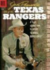 Jace Pearson's Tales of the Texas Rangers #15 comic books for sale