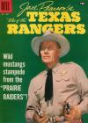 Jace Pearson's Tales of the Texas Rangers #17 comic books for sale