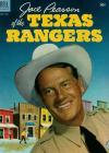 Jace Pearson's Tales of the Texas Rangers #4 comic books for sale