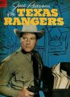 Jace Pearson's Tales of the Texas Rangers #7 comic books for sale