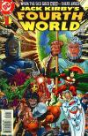 Jack Kirby's Fourth World Comic Books. Jack Kirby's Fourth World Comics.