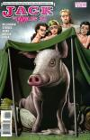 Jack of Fables #32 comic books for sale