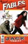 Jack of Fables #34 comic books for sale