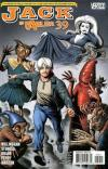 Jack of Fables #39 comic books for sale