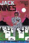 Jack of Nines #1 comic books for sale