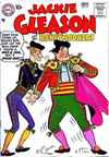 Jackie Gleason and the Honeymooners #12 comic books for sale