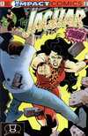Jaguar #2 Comic Books - Covers, Scans, Photos  in Jaguar Comic Books - Covers, Scans, Gallery