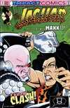 Jaguar #3 comic books for sale