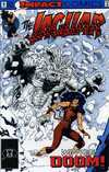 Jaguar #6 comic books for sale