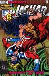 Jaguar #9 Comic Books - Covers, Scans, Photos  in Jaguar Comic Books - Covers, Scans, Gallery