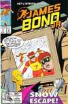 James Bond Jr. #9 comic books for sale