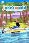 Jane's World #12 comic books for sale
