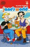Jane's World #22 comic books for sale