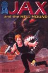 Jax and the Hell Hound comic books