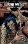 Jazan Wild's Funhouse of Horrors #1 comic books - cover scans photos Jazan Wild's Funhouse of Horrors #1 comic books - covers, picture gallery
