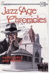 Jazz Age Chronicles comic books