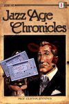 Jazz Age Chronicles #3 comic books - cover scans photos Jazz Age Chronicles #3 comic books - covers, picture gallery