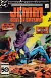Jemm: Son of Saturn #10 comic books - cover scans photos Jemm: Son of Saturn #10 comic books - covers, picture gallery