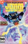 Jemm: Son of Saturn #11 comic books - cover scans photos Jemm: Son of Saturn #11 comic books - covers, picture gallery