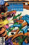 Jemm: Son of Saturn #8 Comic Books - Covers, Scans, Photos  in Jemm: Son of Saturn Comic Books - Covers, Scans, Gallery