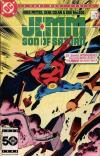 Jemm: Son of Saturn #9 comic books - cover scans photos Jemm: Son of Saturn #9 comic books - covers, picture gallery