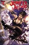 Jennifer Blood: Born Again # comic book complete sets Jennifer Blood: Born Again # comic books