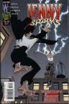 Jenny Sparks: The Secret History of the Authority #3 comic books for sale