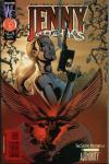 Jenny Sparks: The Secret History of the Authority #4 comic books for sale