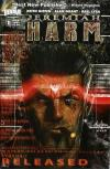 Jeremiah Harm comic books